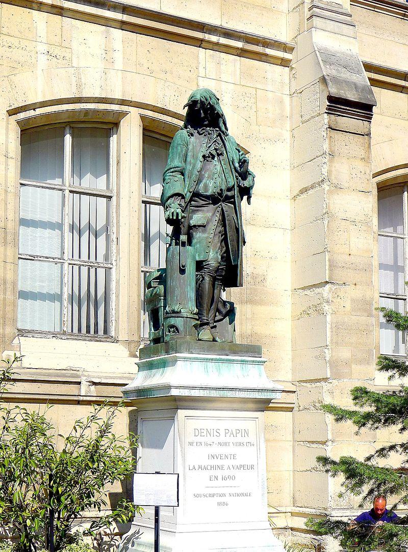 800px-P1020035_Paris_III_CNAM_Statue_de_Denis_Papin_reductwk