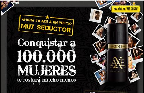 axe_desodorante_promocion_seductor_conquistar_a_100000_mujeres_concurso