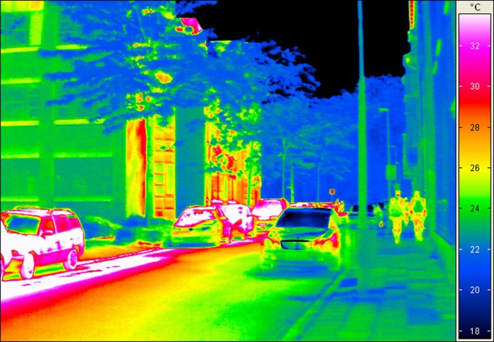 infra-red-camera